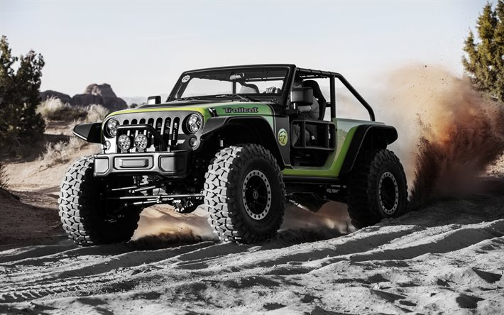 Cj So Cool Car Wallpapers Moab Concepts Could Offer A Glimpse At The Future Wrangler