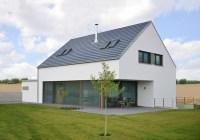 Neubau Wohnhuser - JK Architektur