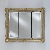 """Afina Vanderbilt 42"""" Medicine Cabinet - Royal Antique ..."""