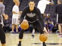 G23 Jeremy Lin's Return for Brooklyn Nets (6-16) vs Houston Rockets (17-7)