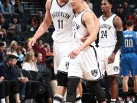 G77 Brooklyn Nets vs Atlanta Hawks: A Chance for Back-to-Back Win