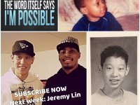 """His Name is Jeremy Lin"" OutsideShot Podcast with Randy Foye"