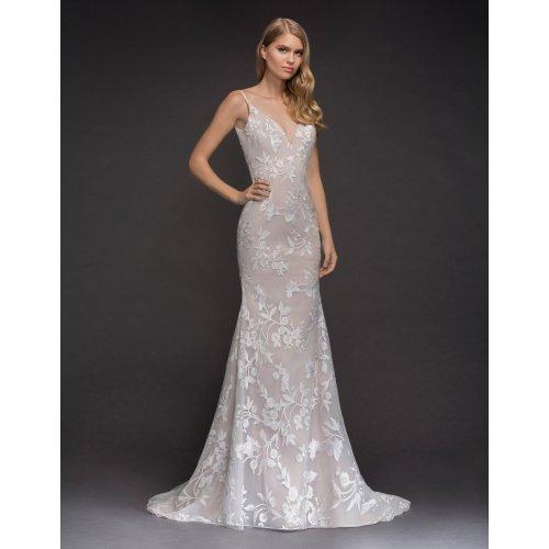 Medium Crop Of Blush Colored Dresses