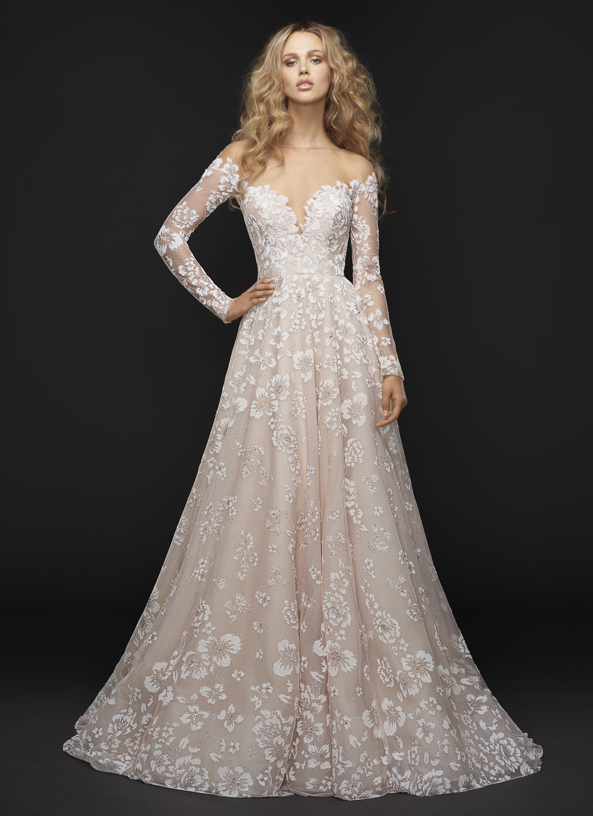 Bridal Gowns and Wedding Dresses by JLM Couture