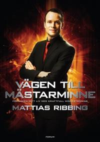Mattias Ribbing Vägen till mästarminne