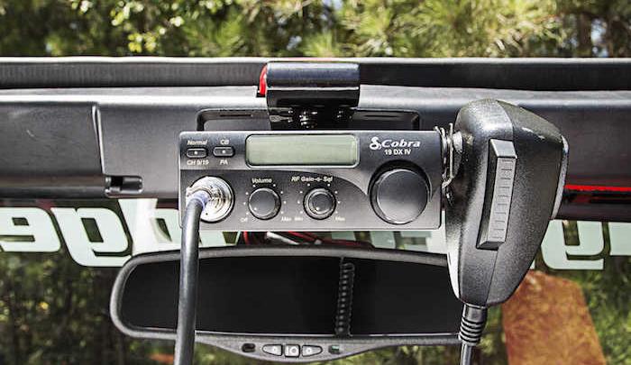 Verified CB Radio Pre-Wire in New Jeep Wrangler \u2013 2018+ Jeep