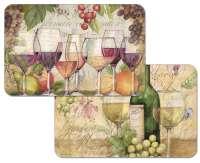 Grape Kitchen Decor Theme Ceramics Wine Grape Tuscan