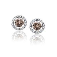 Diamond Earrings Raleigh | Diamond Stud Earrings Cary ...