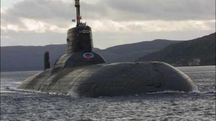 dmitri donskoy submarine