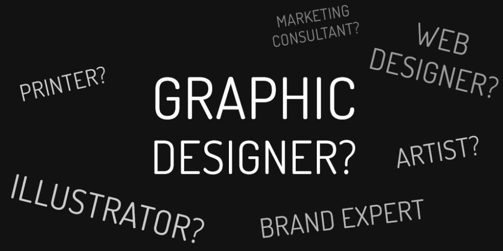 graphic designer london