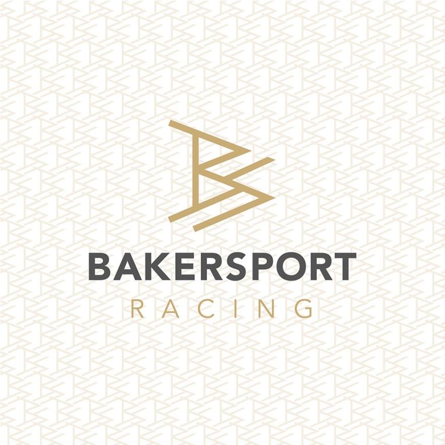 Bakersport Racing Logo