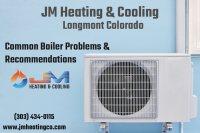 Common Boiler Problems & Recommendations | JM Heating ...