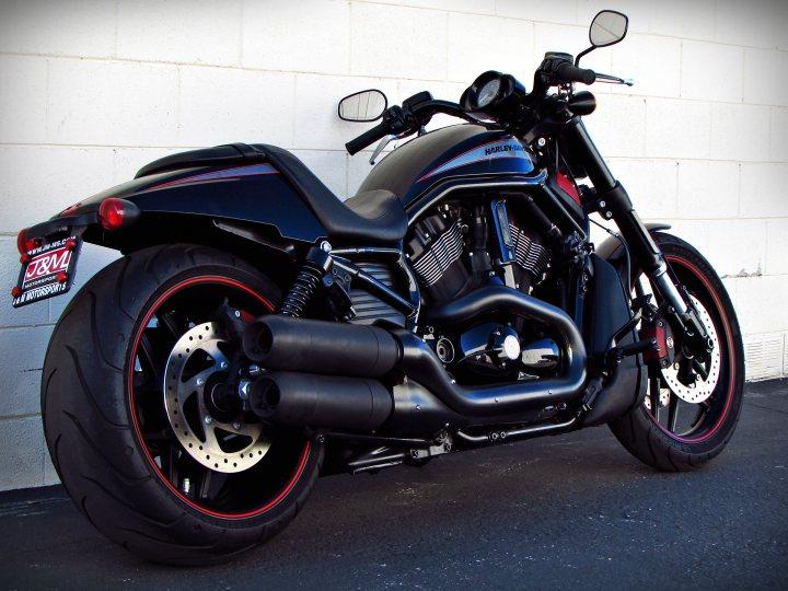 Kawasaki Wallpaper Hd 2015 Harley Davidson Vrscdx V Rod Night Rod Special For