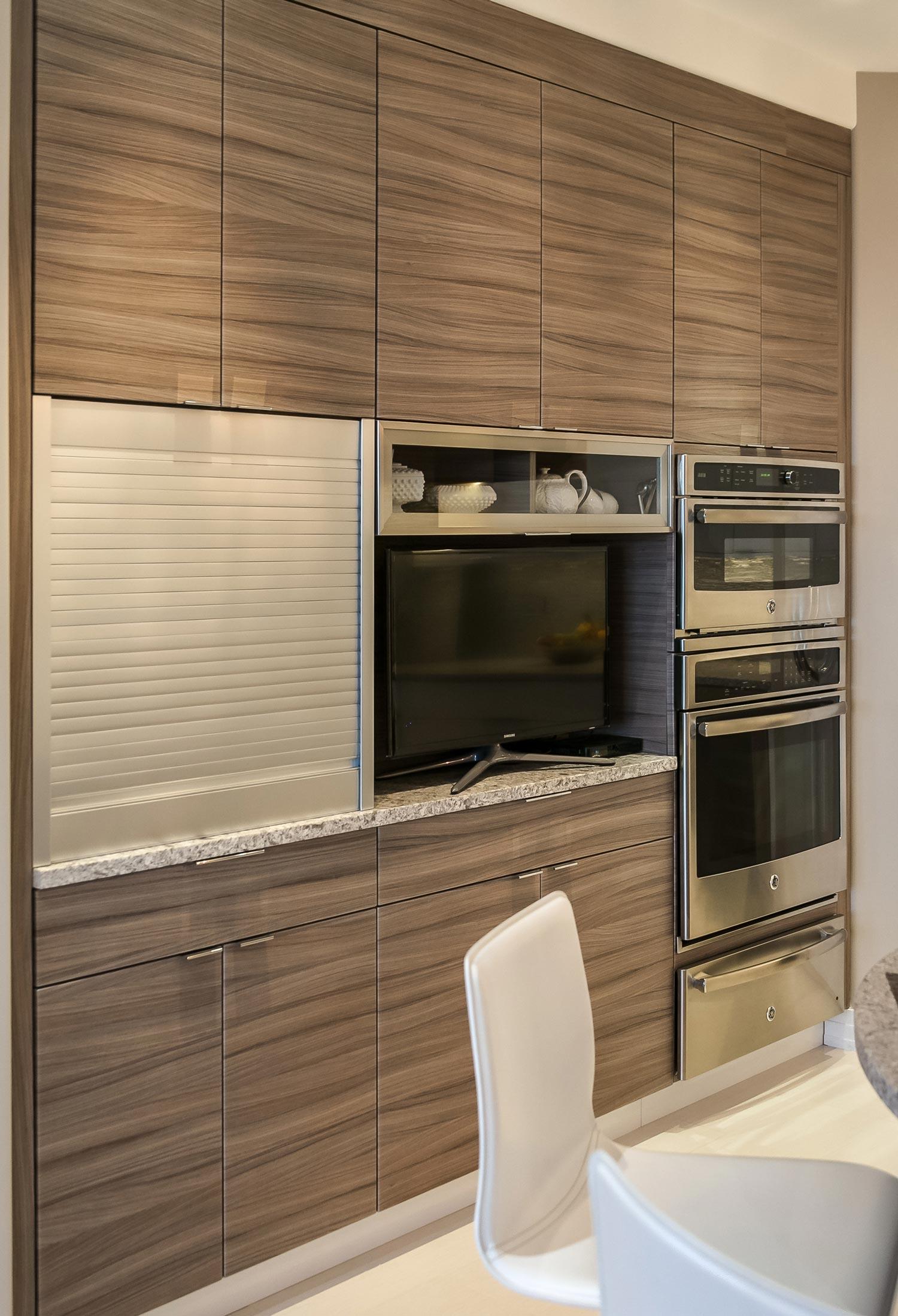 contemporary denver kitchen features white glass cabinets kitchen remodel denver sleek contemporary kitchen renovation denver colorado