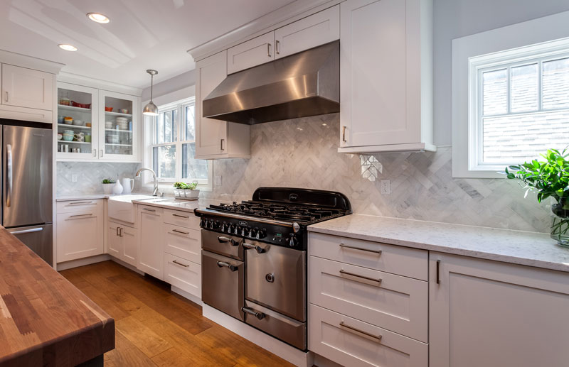 Small Kitchen Remodeling Ideas from JM Kitchen and Bath Denver - kitchen remodel ideas for small kitchen