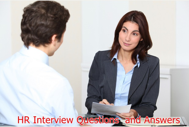 Top 30 HR Interview Questions and Answers For Freshers Free
