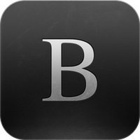 ByWord for iPad