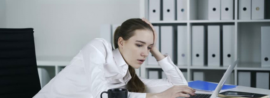 How To Stay Awake At Work? Joan B