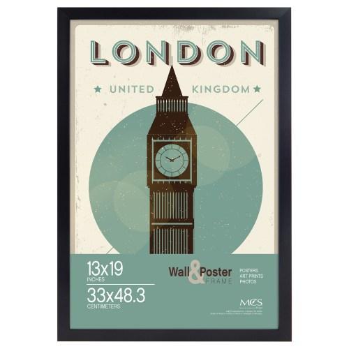 Medium Crop Of 13x19 Poster Frame
