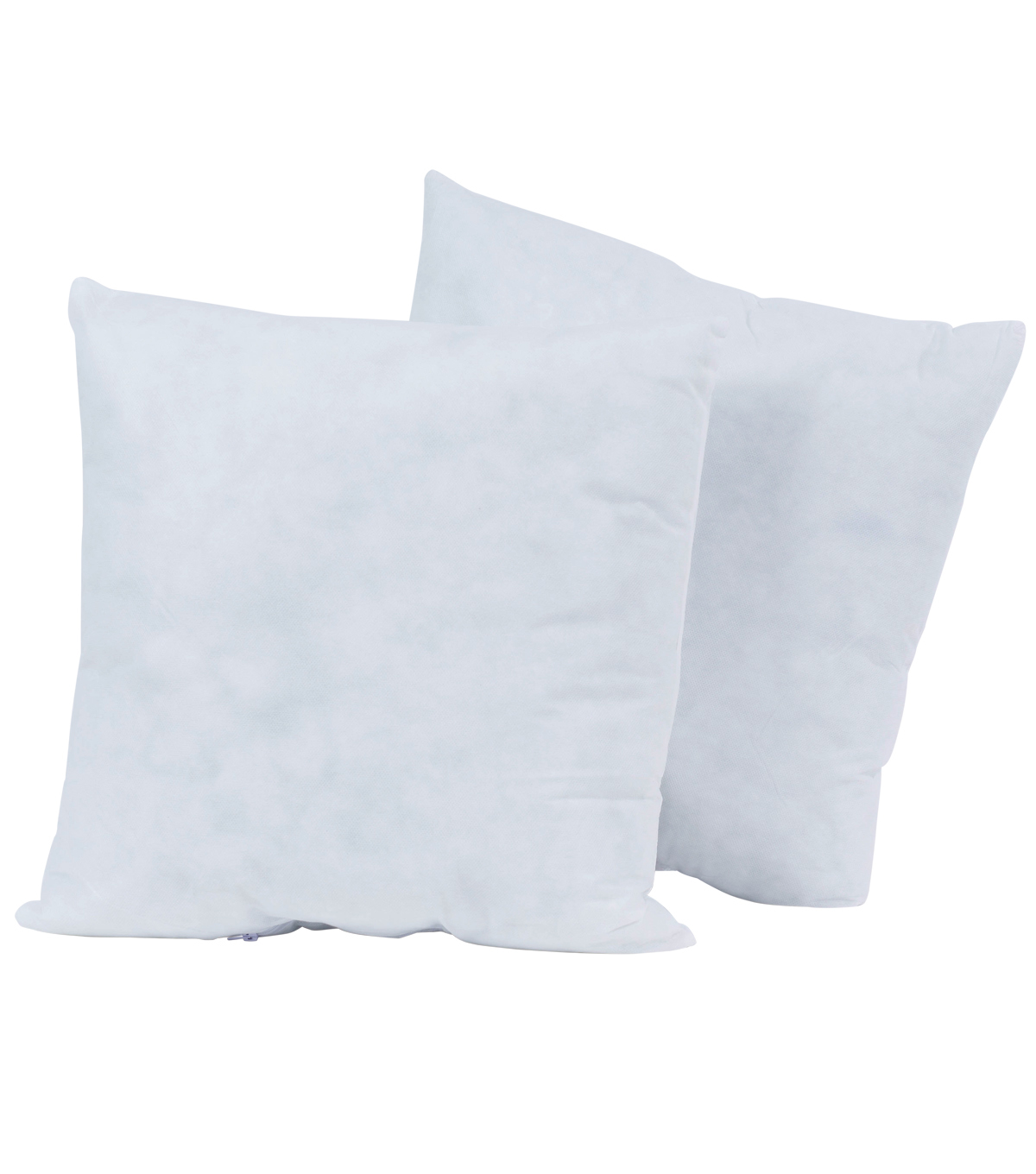 Affordable Basic Pillow Inserts Fairfield Basic Pillow X Pack Joann 18x18 Pillow Insert Bulk 18x18 Pillow Insert Michaels decor 18x18 Pillow Insert