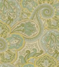 Home Decor Print Fabric-Waverly Paddock Shawl Mineral | JOANN
