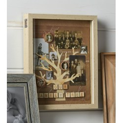 Small Crop Of How To Make A Shadow Box