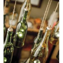 Small Crop Of Wine Bottle Chandelier