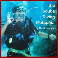 Emma King Scuba Diving