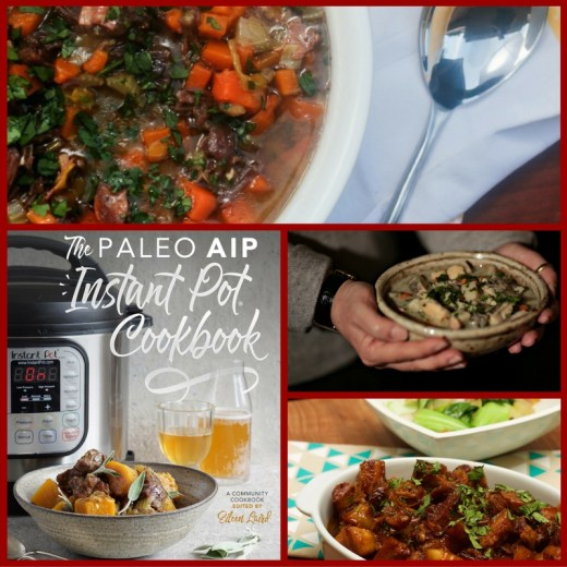 The AIP Instant Pot Cookbook