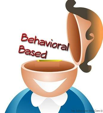 Behavioral Interview Questions Answers Sample image information