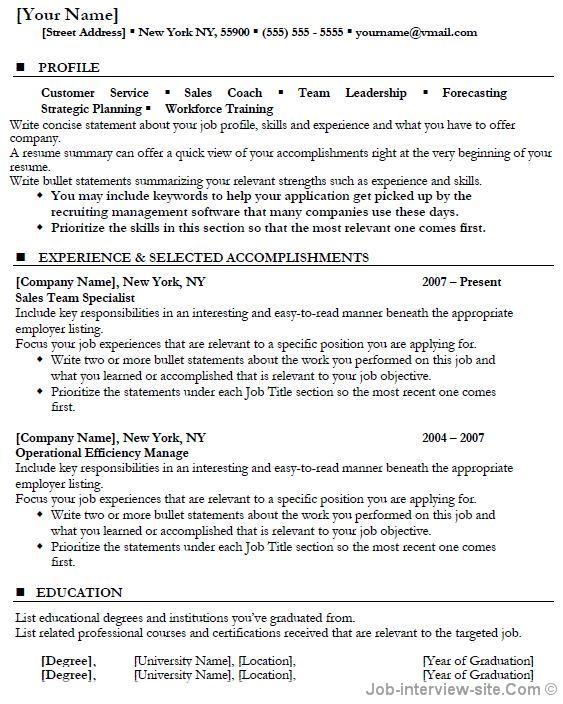 resume for customer care executive fresher
