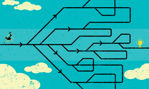 Choosing the Right Career Path Management Business Solutions