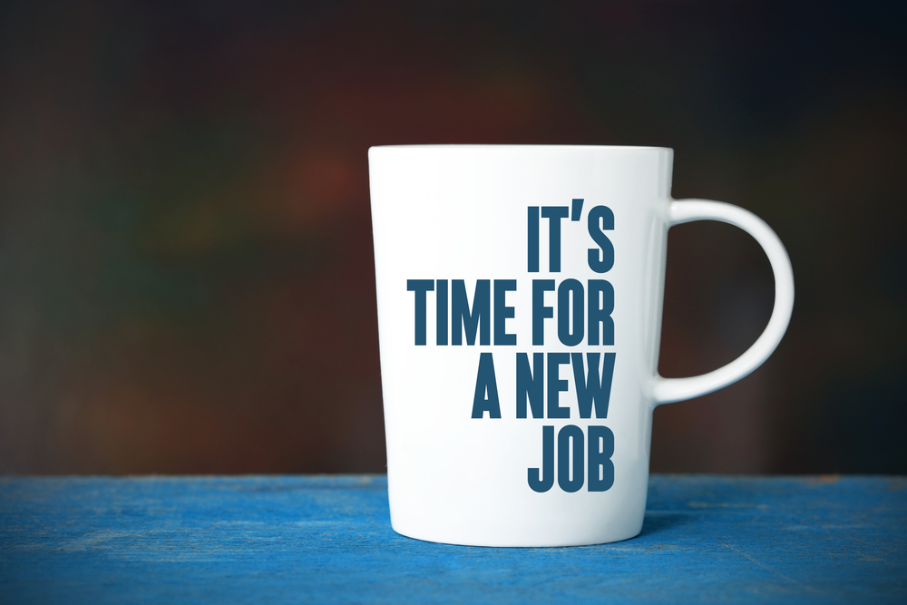 3 Tips for Finding a New Job When You Already Have One - Jobacle