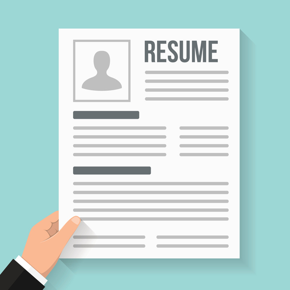 How to Stretch Your Resume to a Full Page (Without Lying)