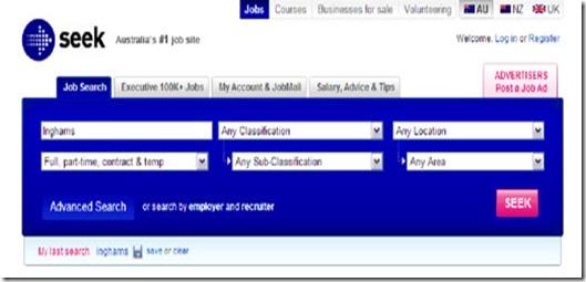 Top 5 Australian Job Websites Jobboard Finder