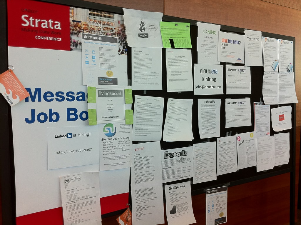 What is a job board? How does it work? - Jobboard Finder News