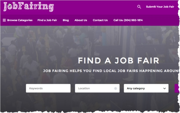 New job fair directory launches Job Board Consulting - job boards