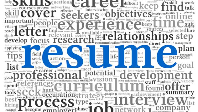 Resume dos and don\u0027ts Career advice - Job tips for workers and job