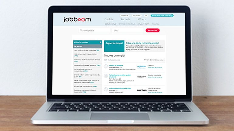 Apply With One Click! Career advice - Job tips for workers and job