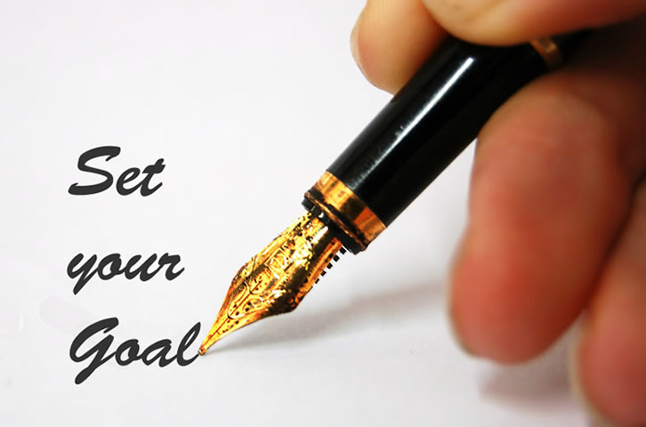 Tips To Setting Career Goals JobCluster Blog