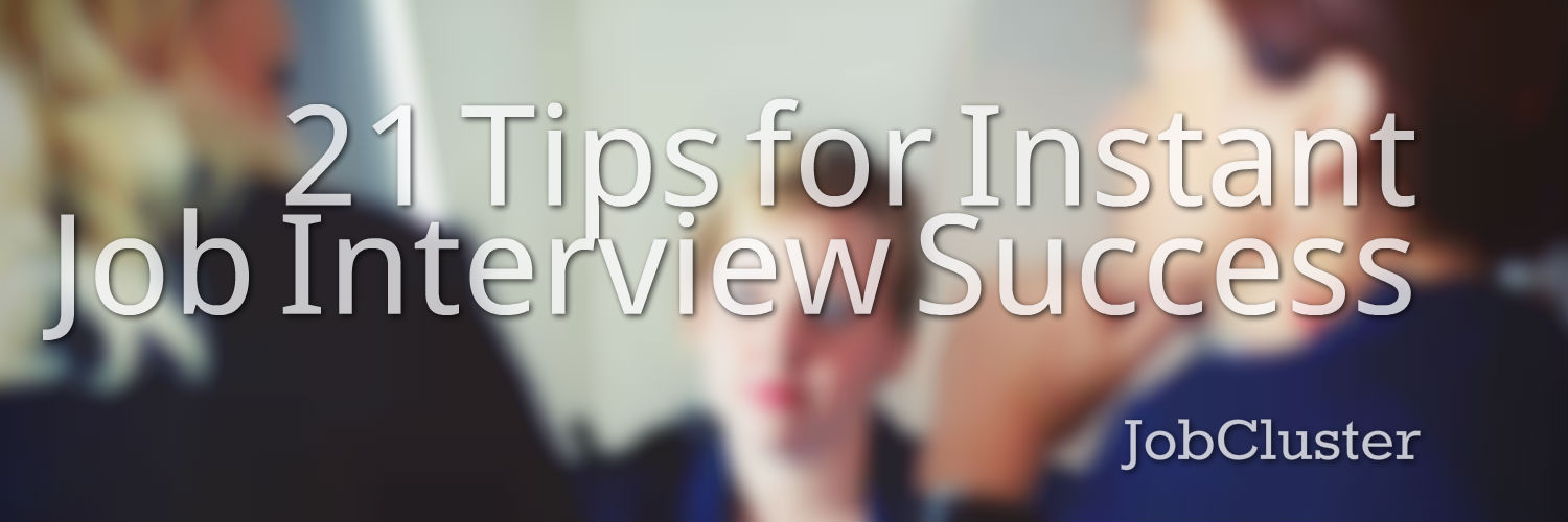 How to Interview - Top Tips for Acing a Job Interview INFOGRAPHIC