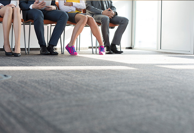 6 Tips for Your First Job Interview - JobHero