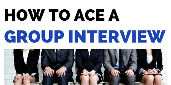 How to Prepare for Group Interviews \u2014 Job Interview Tools