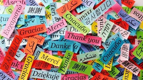 langues les plus valorisees sur un cv