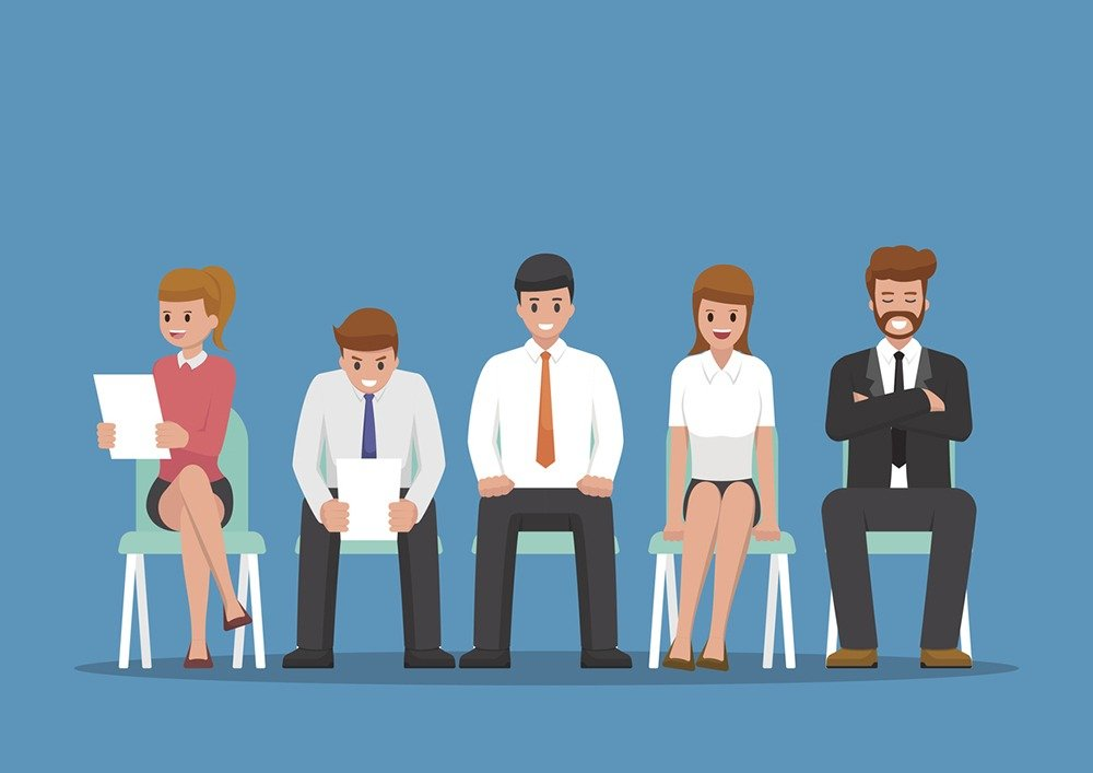 Common Interview Questions and Answers the best ones