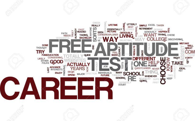 Career Test Archives - Jobs Careers