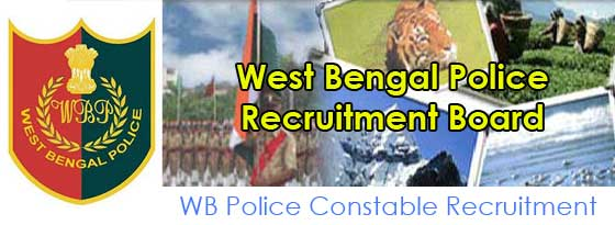 WB Police Admit Card Download