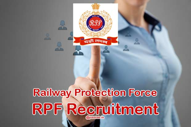 RPF Recruitment 2016 Apply for 2030 Women Constable Posts in RPF/RPSF