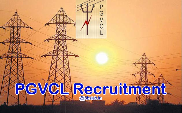 pgvcl-recruitment