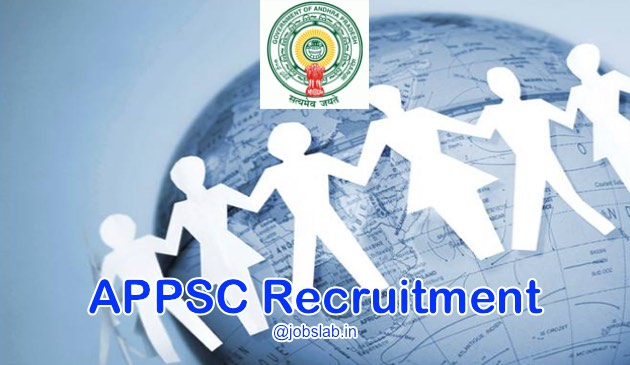appsc-recruitment